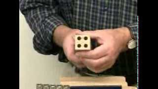 Dowelmax Instruction Video 7 Of 14 - End To Edge 2x2 2x2