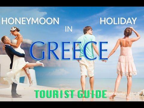 Top Places Explore Greece Tourism | Tourist Guide | Must Watch HD