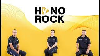 HY NO ROCK #6 Poliţişti