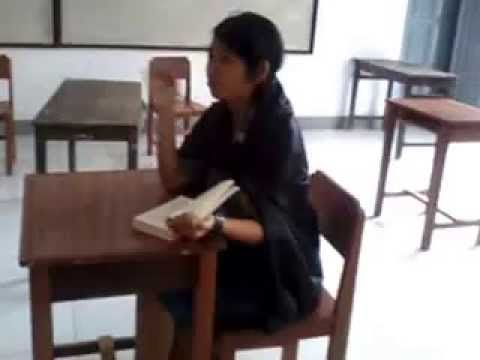 Story Telling Harry Potter and the Order of the Phoenix SEA SMAN 1 Rantepao
