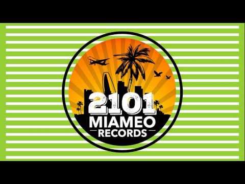 2101 Miameo Records - Matrix