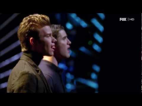 Glee 4x04,