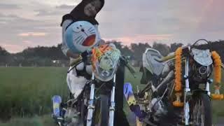 Download Kartoyono Medot Janji (Denny Caknan )cover regge Dhevy Geranium