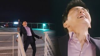 """You Jealous Over Me?"" Jo Jung Suk Dancing With A Joy! 《Don't Dare To Dream》 EP19"