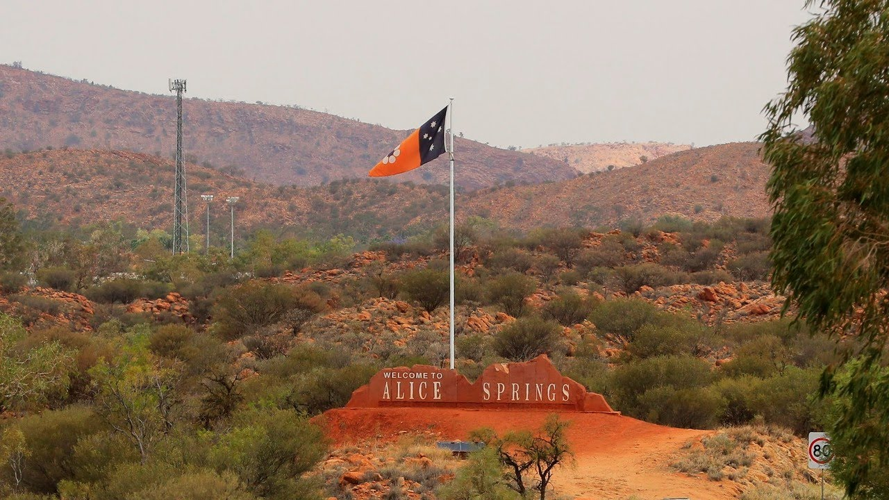 Alice Springs: A must-visit destination in Australia - YouTube