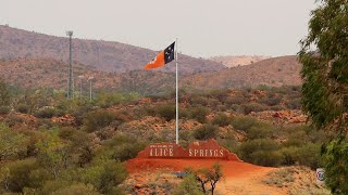 Alice Springs: A must-visit destination in Australia