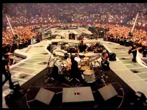 Metallica - Bad Seed Cunning Stunts
