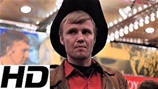 Midnight Cowboy • Everybody's Talkin' • Harry Nilsson