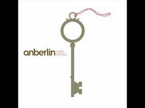 Anberlin  The Haunting