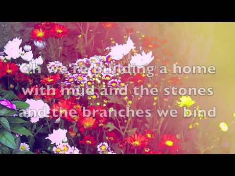Woodland- The Paper Kites Lyrics