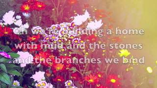 Woodland- The Paper Kites Lyrics