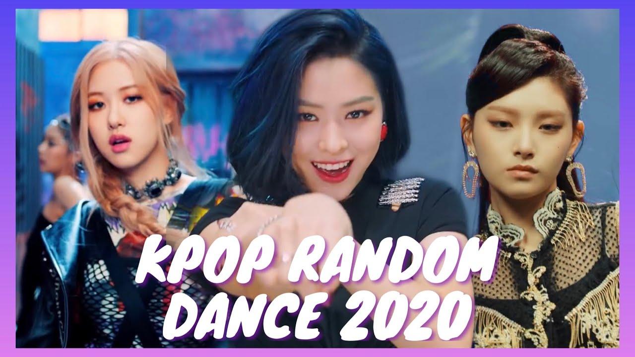 KPOP RANDOM DANCE 2020 (GIRL GROUP VERSION) ??