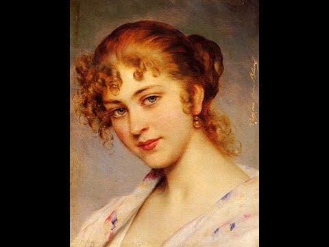 Eugene de Blaas (1843-1932) Austrian-Italian artist  ✽