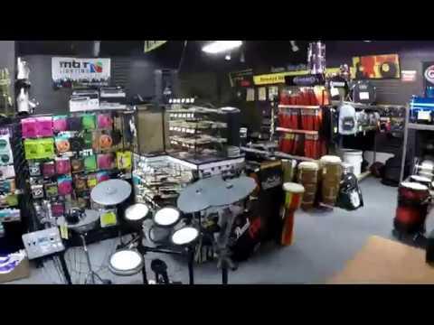 Music Go Round Wilkes Barre PA Walkthrough