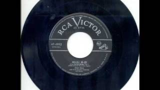 """Hi-Lili, Hi-Lo"" by Dinah Shore"