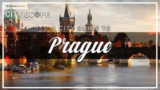 City Scope - Prague