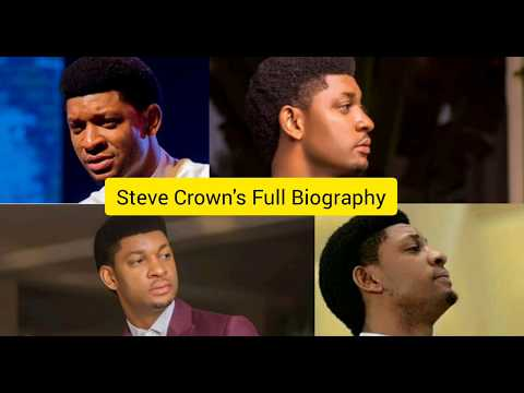 steve-crown-biography-|family,-career,-relationship-&-many-more