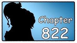SIE IST ZURÜCK! | ONE PIECE CHAPTER / KAPITEL 822 MANGA REVIEW/THEORIE