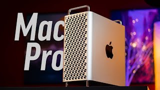 Gambar cover 2019 Mac Pro Review - 7 Reasons it Sold Out!
