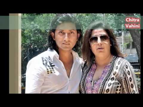 Farah Khan on her relationship with Shirish Kunder