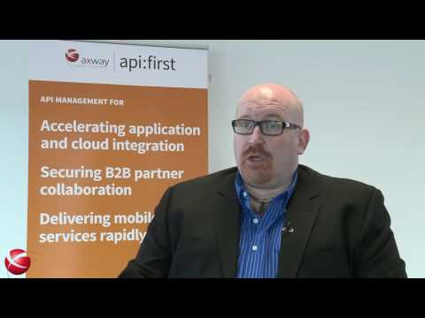 First Utility: API Gateway to Secure a Mobile-first Organization