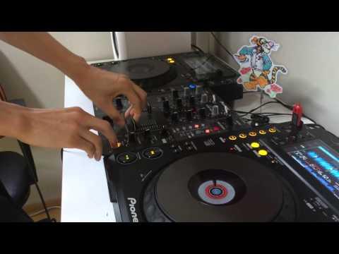 DJ Tigger Twerk Short Mix