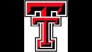 College Football Prediction - Kliff Kingsbury's Last Stand at Texas Tech? / MarkRogersTV