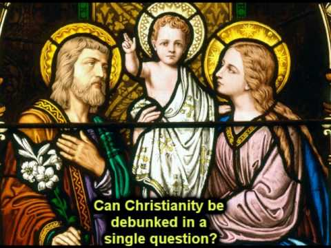 the trinity a difficult problem for christians Many of the doctrines central to christianity have important philosophical implications or presuppositions in this article, we begin with a brief general discussion of the relationship between philosophy and christian dogma, and then we turn our attention to three of the most philosophically challenging christian doctrines: the trinity, the incarnation, and the atonement.
