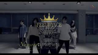 | FeeL | Nayeong | choreogarphy |MIA : Bad Bunny Feat  Drake |