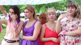 свадебный клип Ивана и Екатерины под песню невесты