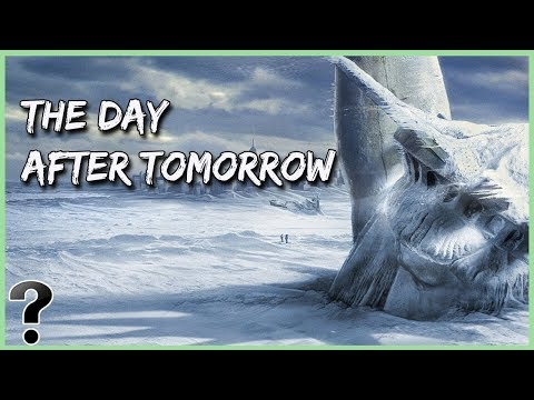 What If The Day After Tomorrow Happened In Real Life? In the 2004 film, the day after tomorrow, humans are faced with an apocalyptic scenario, where the North Atlantic Current, the current that is responsible for the ..., From YouTubeVideos