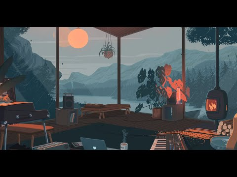 Lost in Space Radio - lofi hip-hop beats to relax / study to Vol.24