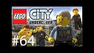 Lets Play: Lego City Undercover #64 (German/100%) - Heritage Brücke 100%