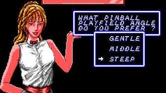 Casino Games (Master System) full playthrough