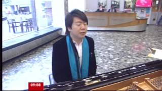 Lang Lang BBC Greatest Pianist