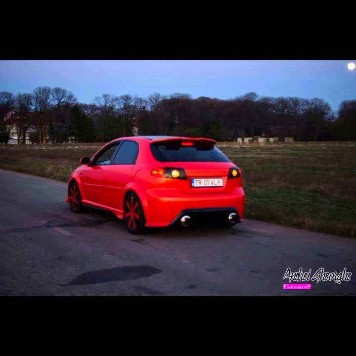 Chevrolet Optra Tuning Nice Vehicles. Tuning Chevrolet