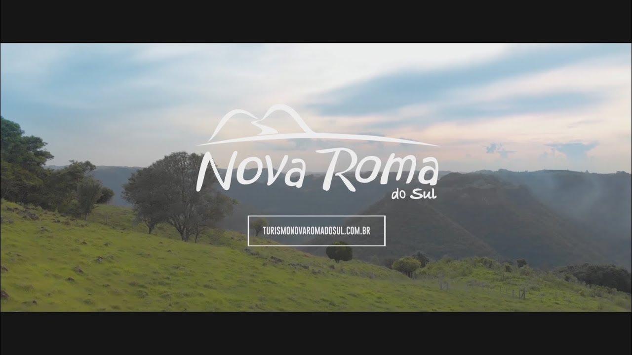 Nova Roma do Sul - Viva esta experiência