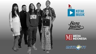 Download KOTAK MUSIK / BARASUARA - TAIFUN