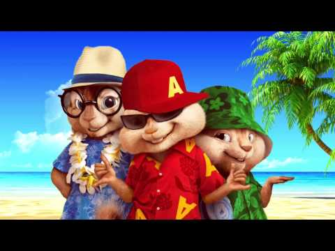 Ariana Grande - Everyday ft. Future (Chipmunks Cover)