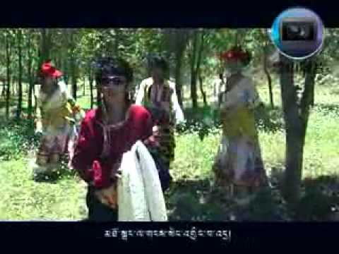 Tibetan Song 2011 by Choegon (5).flv - YouTube