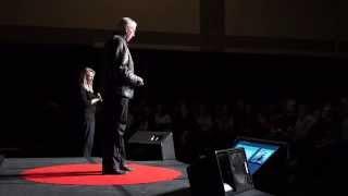 Sex in the Deep | Rudi Strickler | TEDxUWMilwaukee