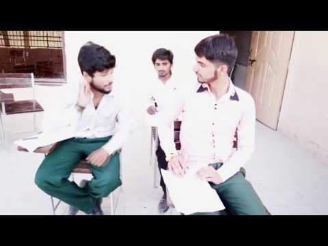 Types Of Students in School |funny video on student life | Latest  Funny Video must watch
