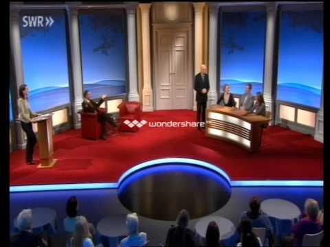 """Igor Sikorsky,III on German TV  """"Ich Trage Einen Großen Namen"""""""