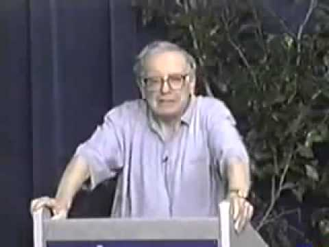Warren Buffett   The Two Most Important Essays on Investing