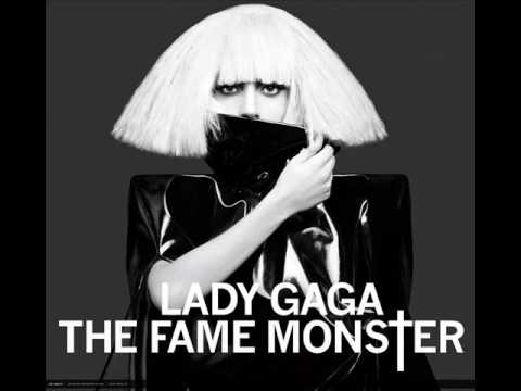 Lady Gaga - Monster (He Ate My Heart)
