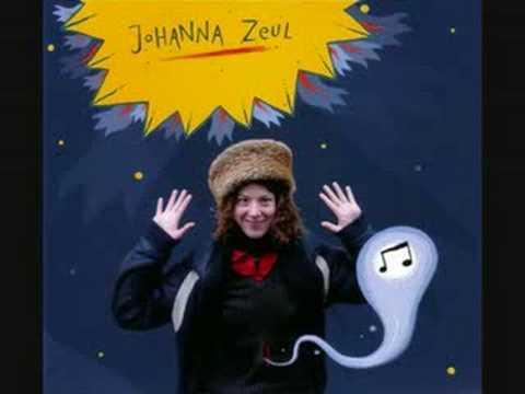 Johanna Zeul -  Hallo Leben