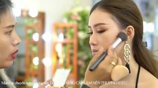 Hướng dẫn trang điểm Dạ tiệc- Jong APhuong Makeup Store