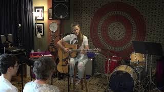 Odessa Performing Going To California Main Street Music and Art Studio