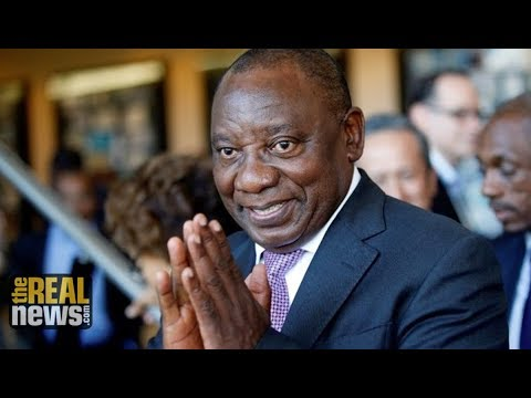 South Africa: Criminality and Deep Rot in the ANC Will Continue Under New President Ramaphosa (2/2)