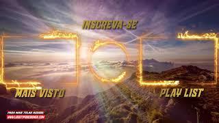 Tela Final #116 Logo Tipo Designer Grátis Free use Templante final